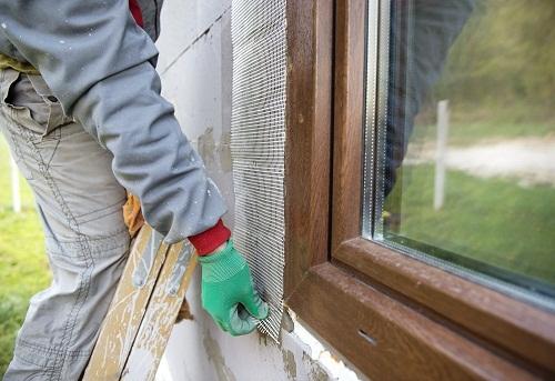 Un problème de pose ou de remplacement de fenêtres